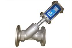 Pneumatics Butterfly Valves