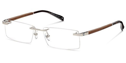 Mont Blanc Eyeglass Frame