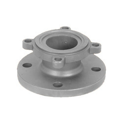 Investment Castings for Valves