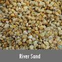 Boiler River Sand Material
