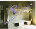 Wooden Marble Temple Swaminarayan