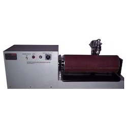 Rotating Drum Abrasion Tester