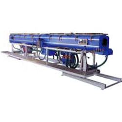 Vacuum Sizing Tanks