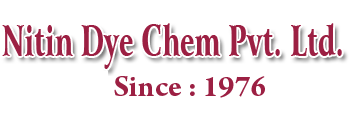 Nitin Dye Chem Pvt. Ltd.