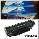 Compatible Laser Printer Toner Cartridge Hp Z - 36a