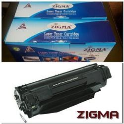 Compatible Laser Printer Toner Cartridge HP Z - 36A