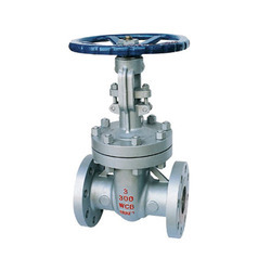 Forged Carbon Gate Valve