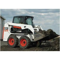 Skid Steer Loader Rental Services