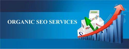 Oganic SEO Services