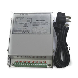 CCTV Camera Power Supply