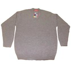 Mens Winter Sweater