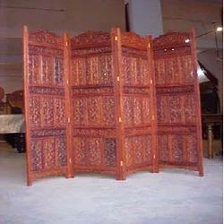 Wood Partition wood partition in saharanpur, uttar pradesh | lakdi ka partition