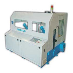 Carbide Circular Sawing Machines