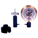 Calibration Of Pressure Gauge And Vacuum Gauge