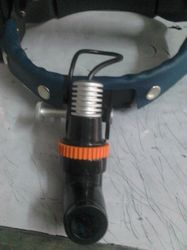 LED Head Light Rechargable