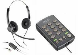 Practica RJ Headset with Dialpad
