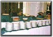 Corporate Caterings