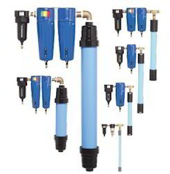 Balston Compressed Air Dryers