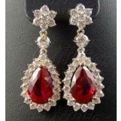 Ruby Diamond  Tops