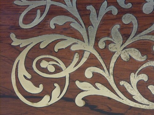 Brass Inlay In Wood View Specifications Amp Details By