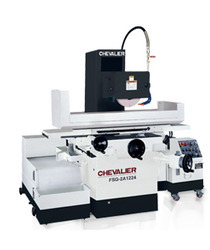Chevalier 3 Axis Automatic Hydraulic Surface Grinding Machine