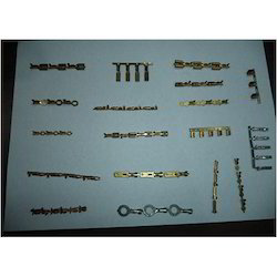 Auto Electrical Terminals