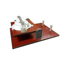 LED Downlight Assembly Jig