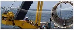 Under Water Welding Service