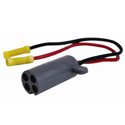 male wiring harness connector 250x250 automotive connectors manufacturers & suppliers of automobile delphi wiring harness in chennai at nearapp.co