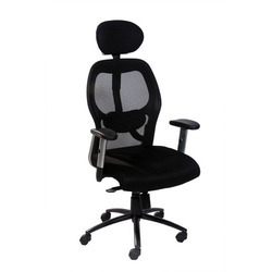 High Mesh Back Director Chairs