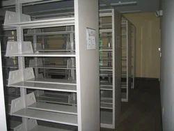 Book Shelf Racks