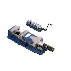 Fostex Hydraulic Machine Vise