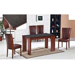 Classic Furn Granite Dining Table, For Home