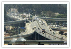 Flyovers Construction