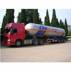 Iso Butylene Tanker