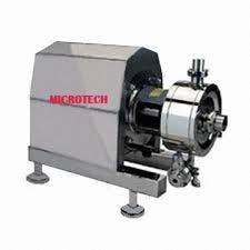 microtech engineering Inline Homogenizer, Model Name/Number: Ih, Standard