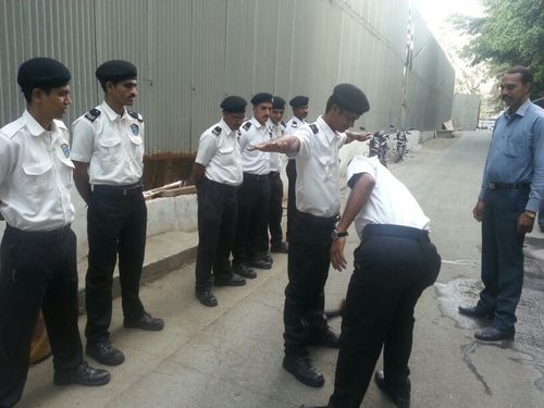 Security Services - Security Guards Services Service Provider from