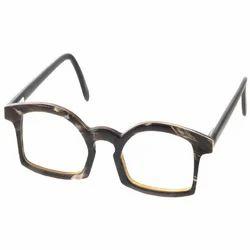 Horn Spectacle Frame