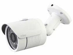 DView Day & Night Bullet HD IP Cameras, Camera Range: 20 M