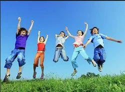 Safe Environment For Kids