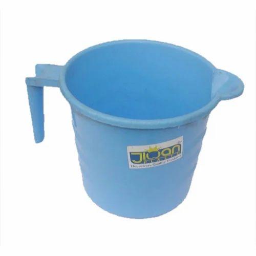 plastic water mug at rs 8 piece s plastic mugs id 10087617588