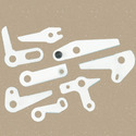 Ceramic Cutter Blades