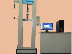 Compression Testing Machines (CTM)