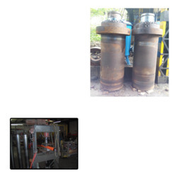 Hydraulic Cylinder for Press Machines