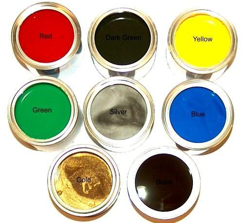 Heat Resistant Paint 250 400 600 Degree Twinkle Colour