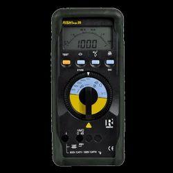 Rish 20/2Gohm Digital Insulation Tester