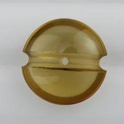 Good Quality Natural Loose Gemstones Whisky Quartz Gemstone