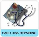 Hard Disk Repairing