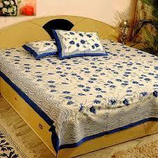 Lovely Cotton Bedsheets