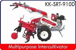Intercultivator / Wheat Reaper